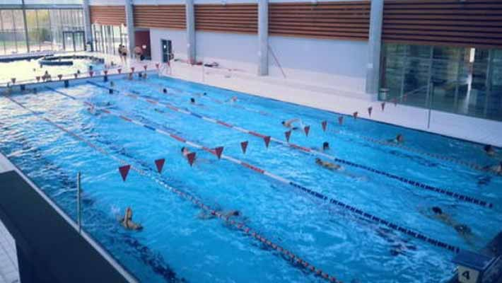 Coulommiers un homme interdit de piscine en france apr s for Avoir une piscine